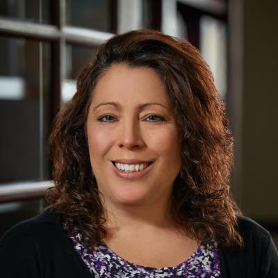Gina Dotson